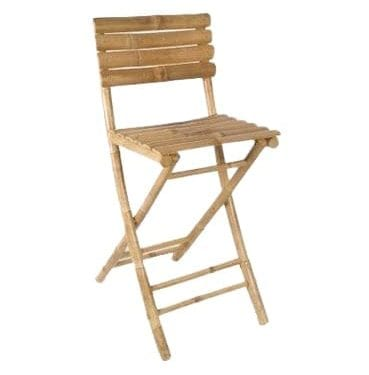 Bamboo Bar Stool available for Sydney hire.