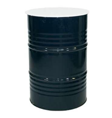 Oil Barrel Bar Table Available for Sydney Hire
