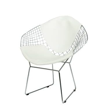 Bertoia Chair available for Sydney hire.