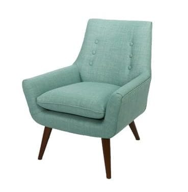 Retro Contemporary Warehouse Chair available for Sydney hire.