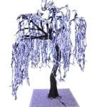 LED Tree Available for Hire in Sydney