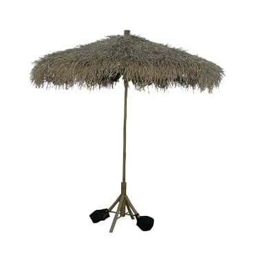 Thatch Umbrella available for Sydney hire