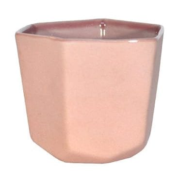 Pink Mila Votive available for Sydney hire.
