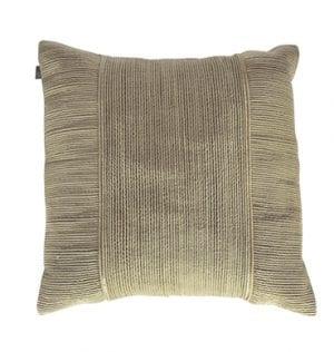 Gold Tuxedo Cushion available for Sydney hire