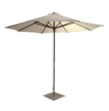 Market Umbrella with Stand available for hire in Sydney
