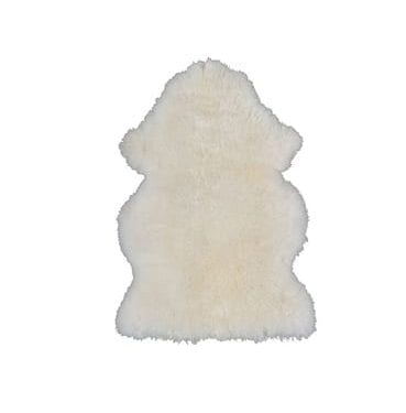 Sheepskin Rug Available for Sydney Hire