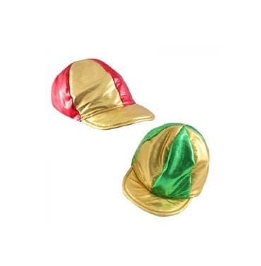 melbourne Cup Jockey Hats available for Sydney hire