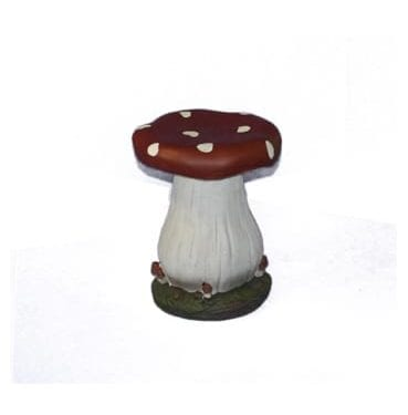 Mushroom Stools available for Sydney hire.