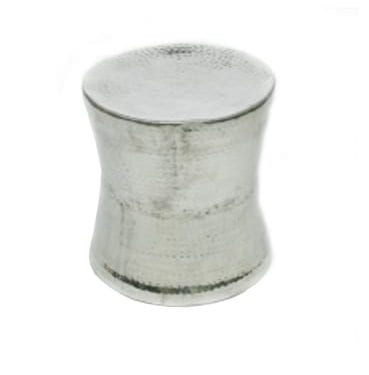 Silver Beaten Drum available for Sydney hire.