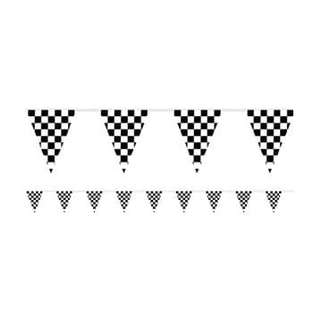 Racing-Themed Bunting Available for Hire in Sydney