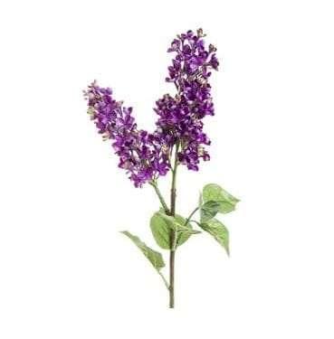 Lilac Spray Artificial