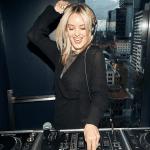 DJ Feline Hero Shot