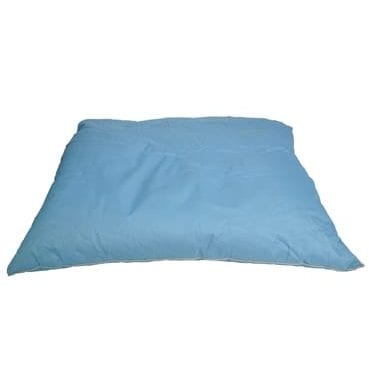 Blue Extra Large Square Bean Bag for Sydney hire.