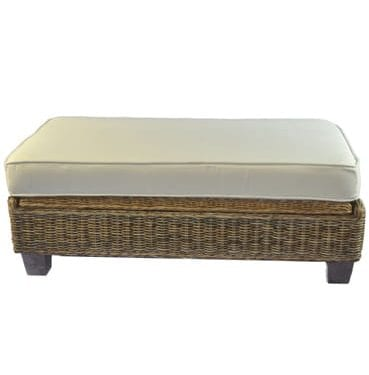 Cane Daybed available for Sydney hire