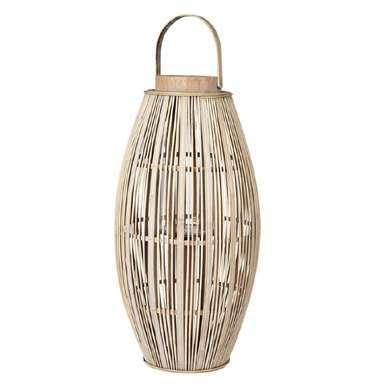 Natural Lantern