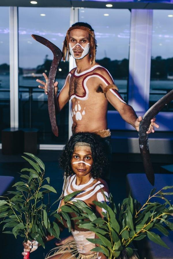 Indigenous Performers Hero Shot