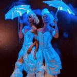 Light Priestesses Hero Shot